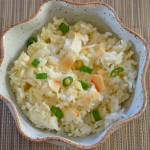Creamy Coconut Rice