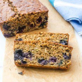 banana-blueberry-oatmeal-bread1   flavorthemoments.com