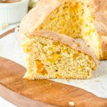 apricot-orange-irish-soda-bread1 | flavorthemoments.com