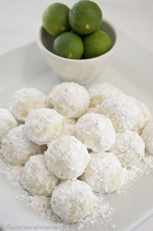 lime cooler cookies are soft buttery and bursting with fresh key lime ...