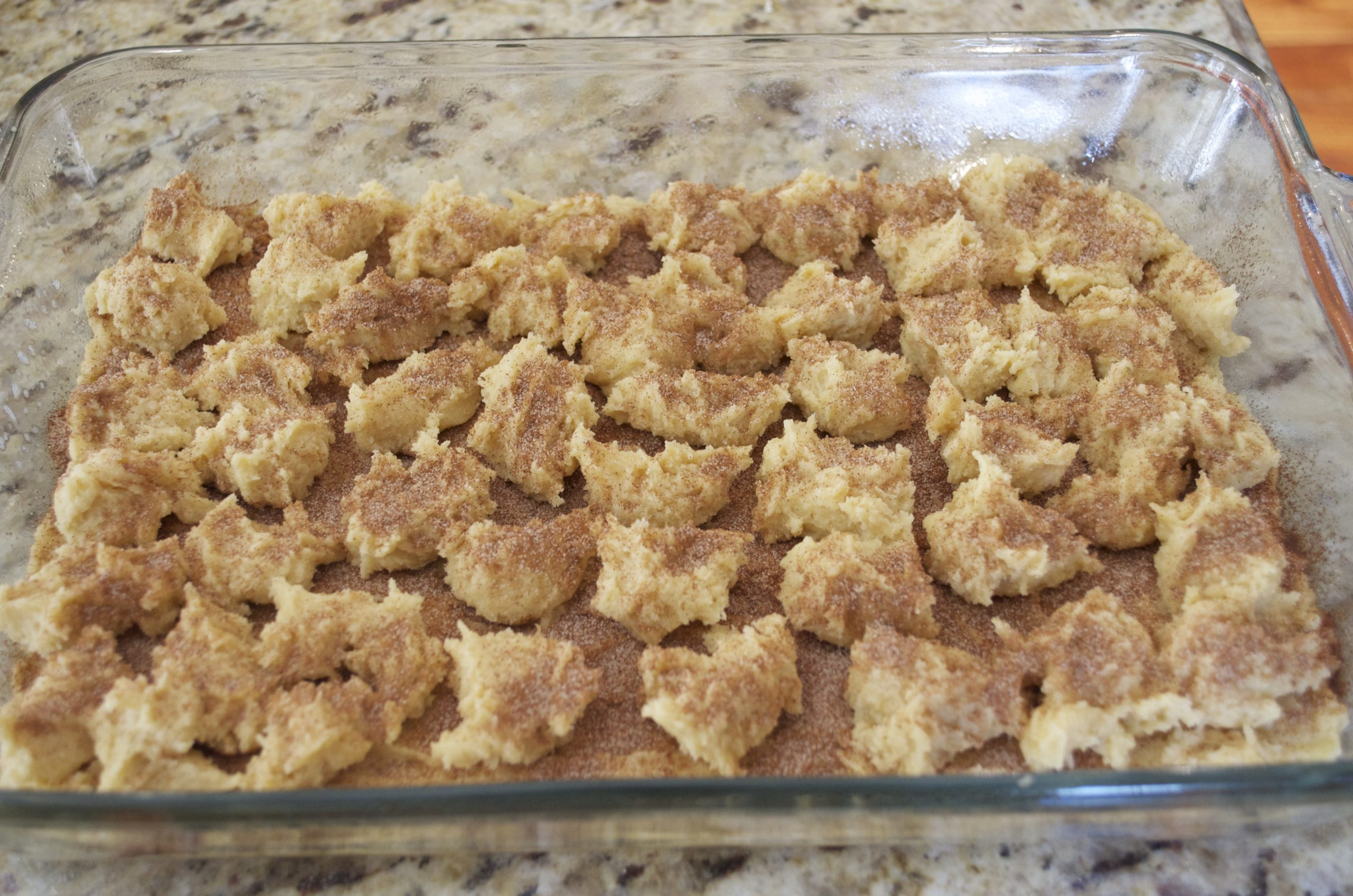 snickerdoodle bars   flavor the moments