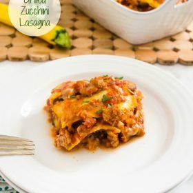 grilled zucchini lasagna1 flavorthemoments.com