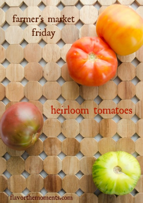 heirloom tomatoes1