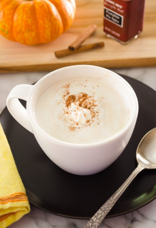 homemade-pumpkin-spice-latte-4 | flavorthemoments.com