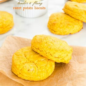 tender-flaky-sweet-potato-biscuits1 | flavorthemoments.com