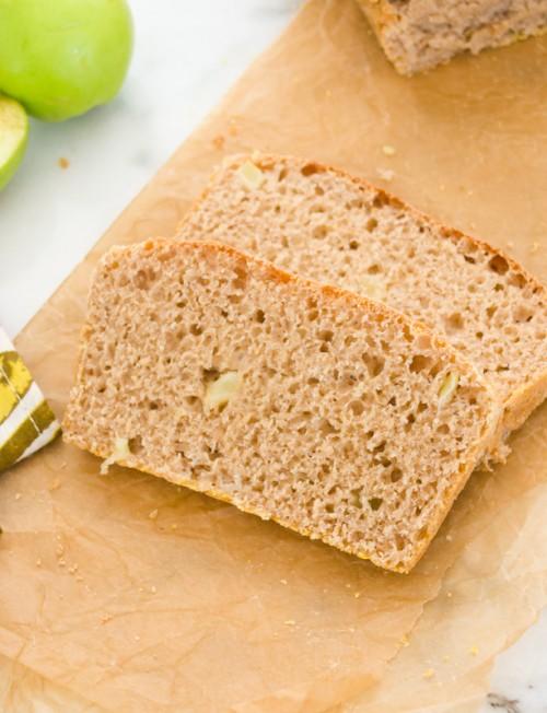 apple-cinnamon-english-muffin-bread6 | flavorthemoments.com
