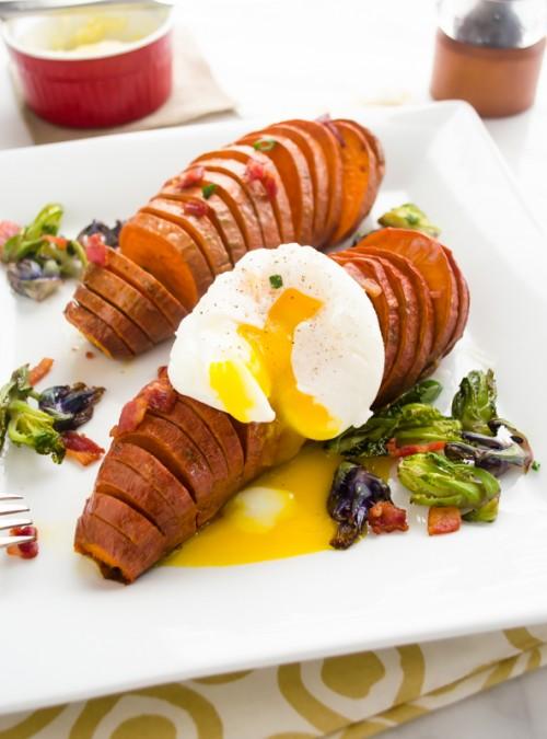 hasselback-sweet-potatoes-3-ways6 | flavorthemoments.com