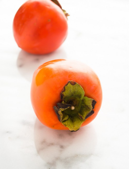 hyacinth persimmons