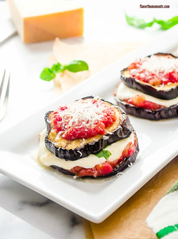 grilled-eggplant-parmesan-stacks1 | flavorthemoments.com