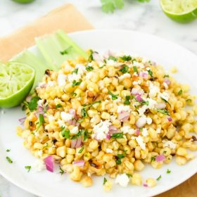 mexican-street-corn-salad2 | flavorthemoments.com