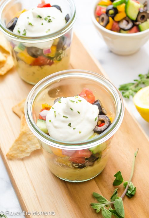 7-layer-mediterranean-dip-parfaits-with-whipped-feta3-flavorthemoments.com
