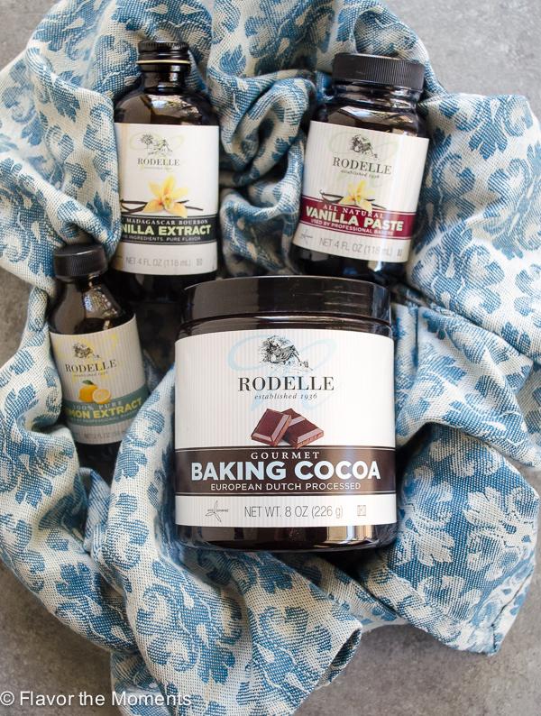 Rodelle Giveaway