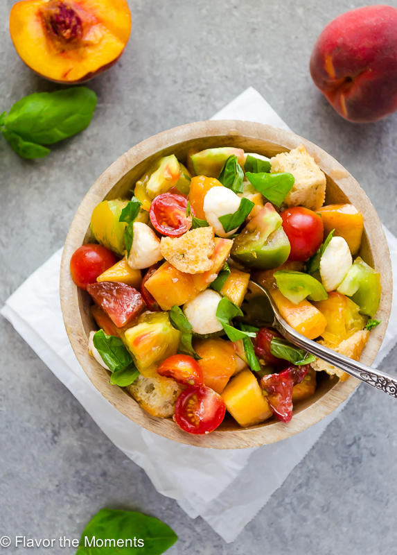 More caprese recipes you'll love!