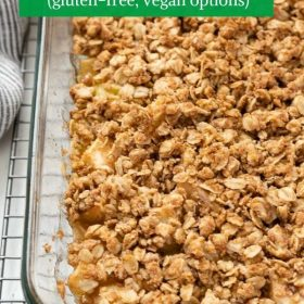 Apple crisp pin 2