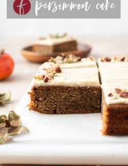 Persimmon cake pin 3