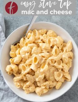 One pot mac and cheese pin 2